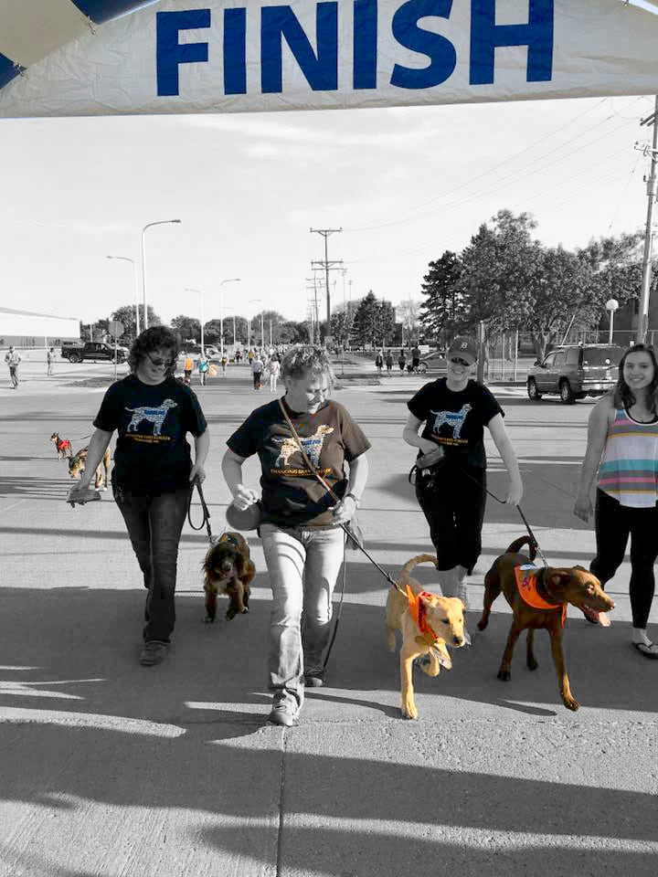 FurGo Dog Run | Fargo Marathon