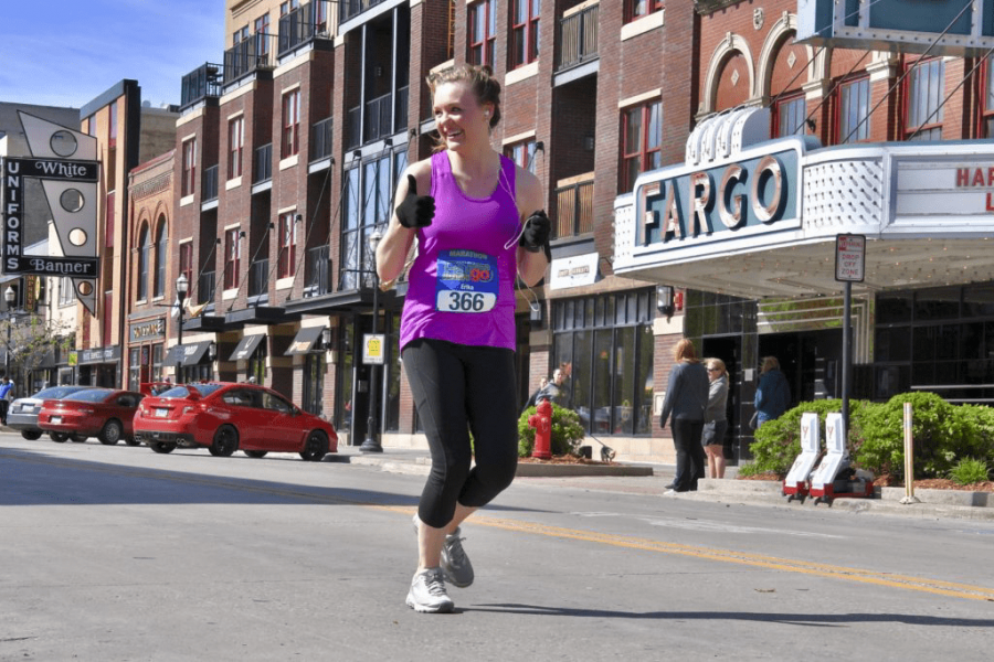 New-runner-logs-27-races-in-her-27th-year